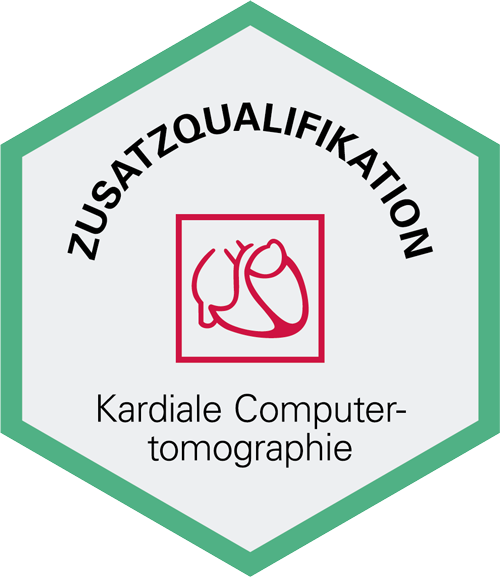 Zusatzqualifikation Computertomographie