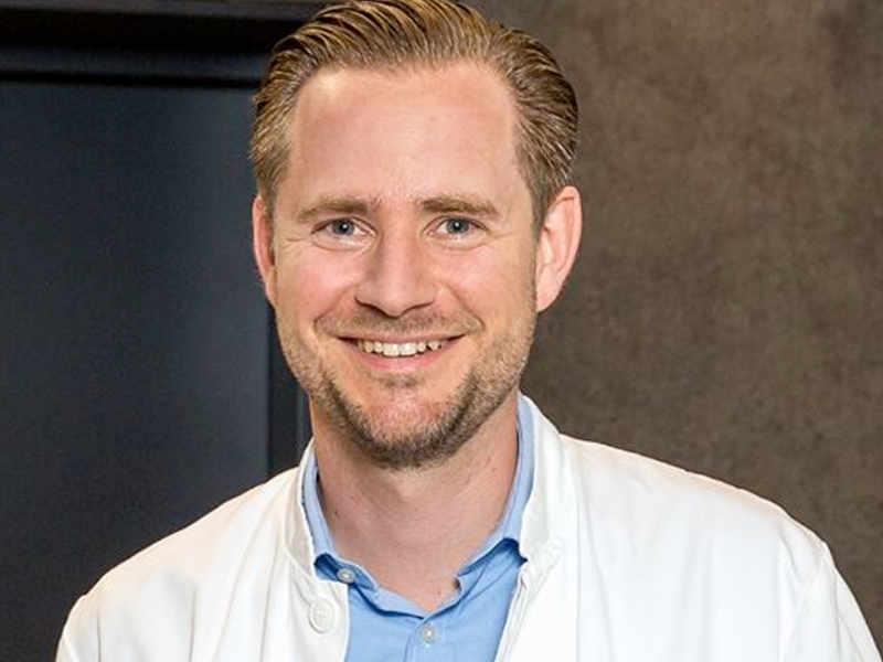 Kardiologie München, PD Dr. med. Hans Ullrich Ebersberger