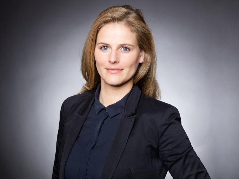 Kardiologie München Nord Team Franziska Hahn